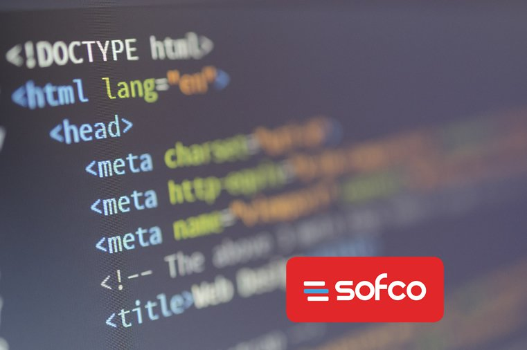 Sofco | software for companies