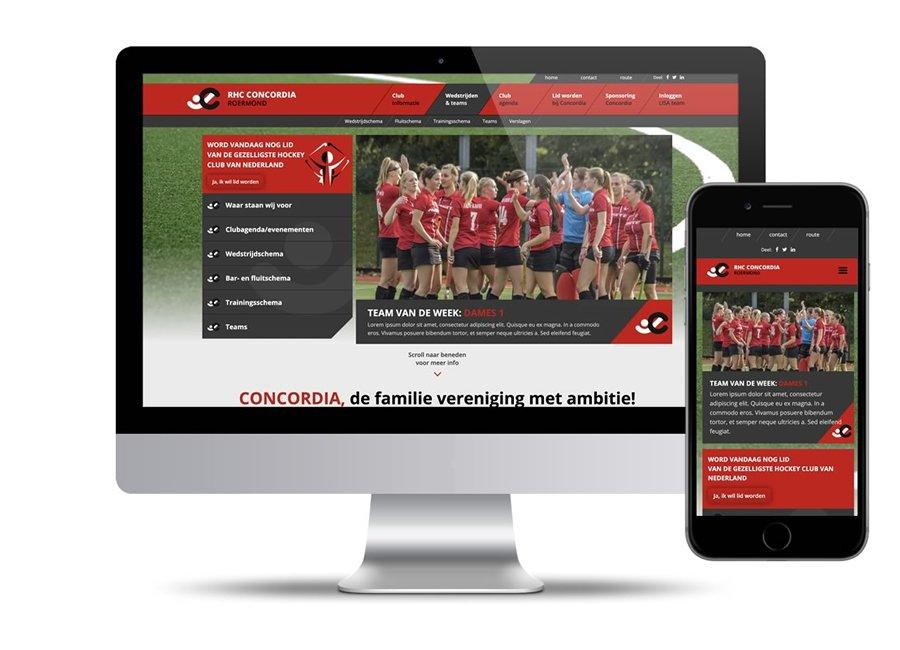 Hockey vereniging Concordia