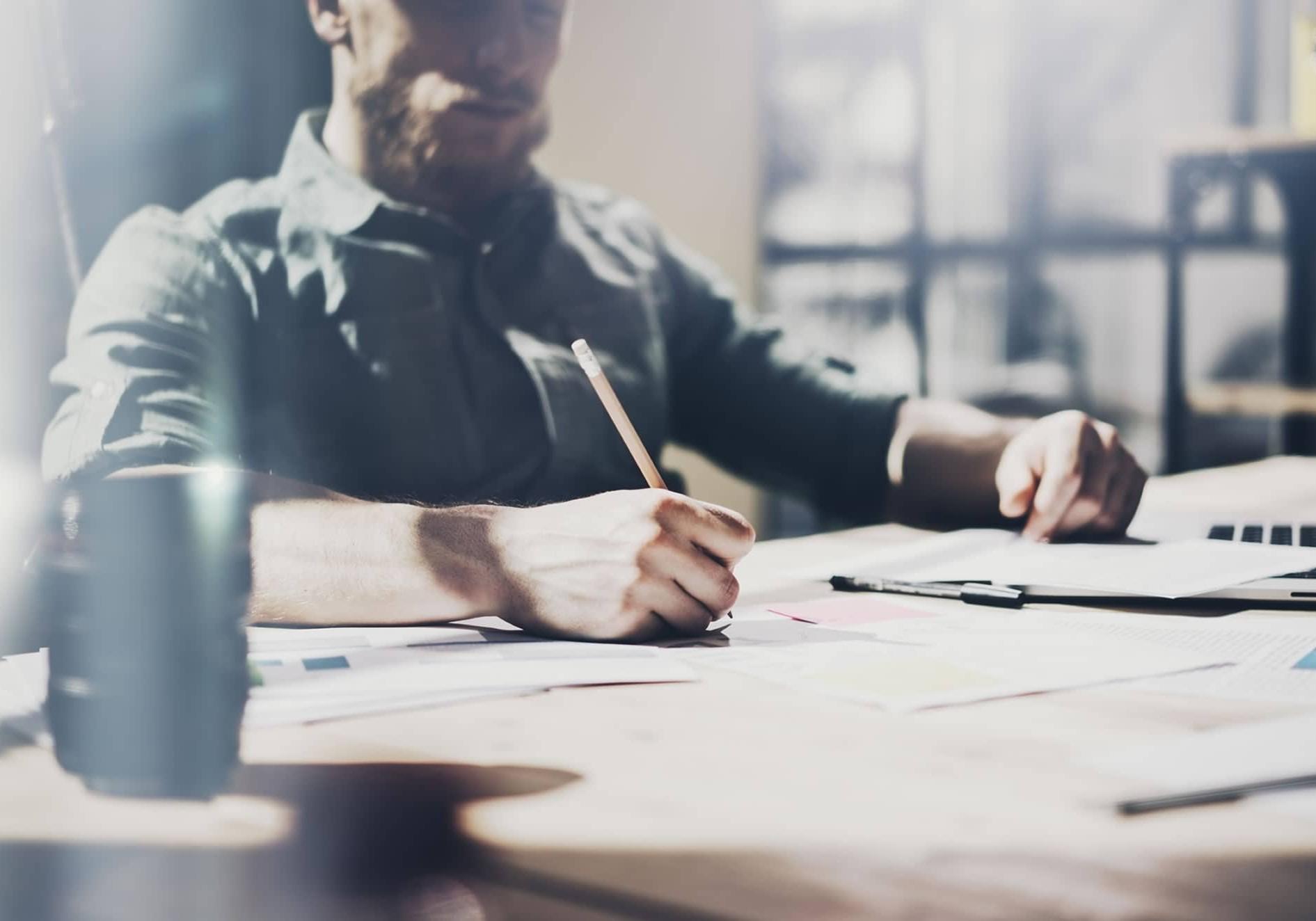 8 kwaliteiten van een webdesigner die effectief voor u zal werken