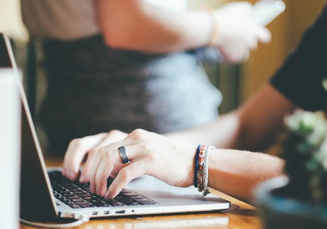 Belangrijke stappen bij het maken van een content-heavy website