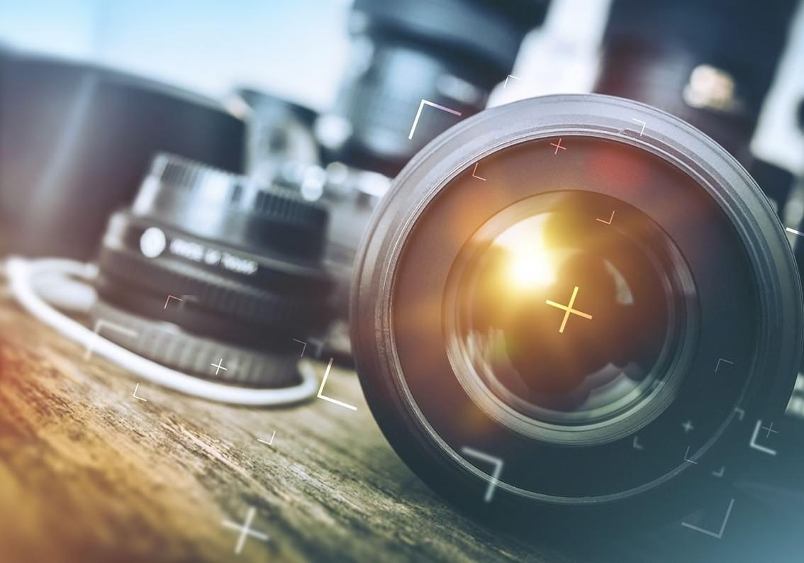 Waarom is goede fotografie belangrijk voor mijn website?