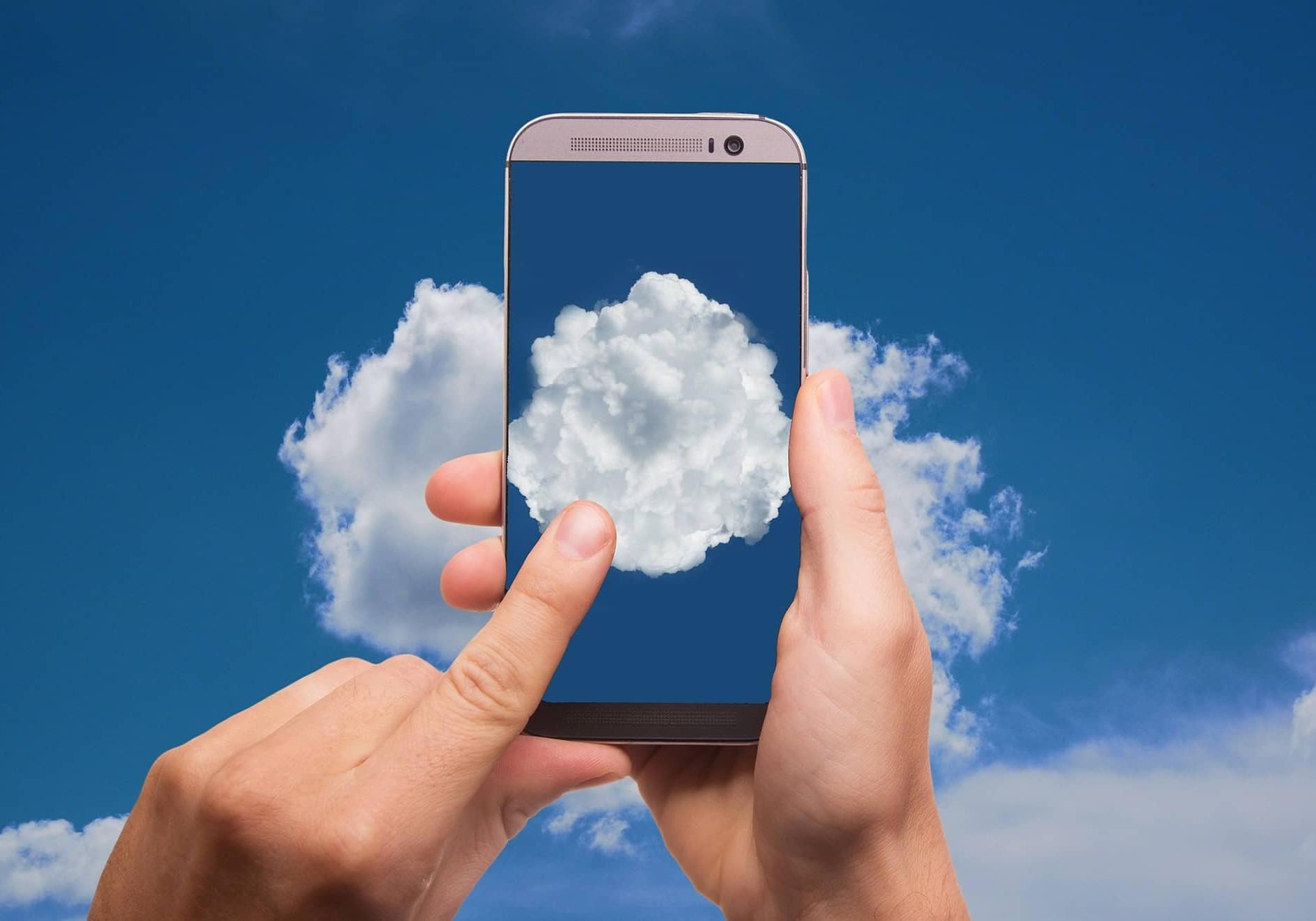 Cloud software, uitgelegd voor de niet-technische mensen...
