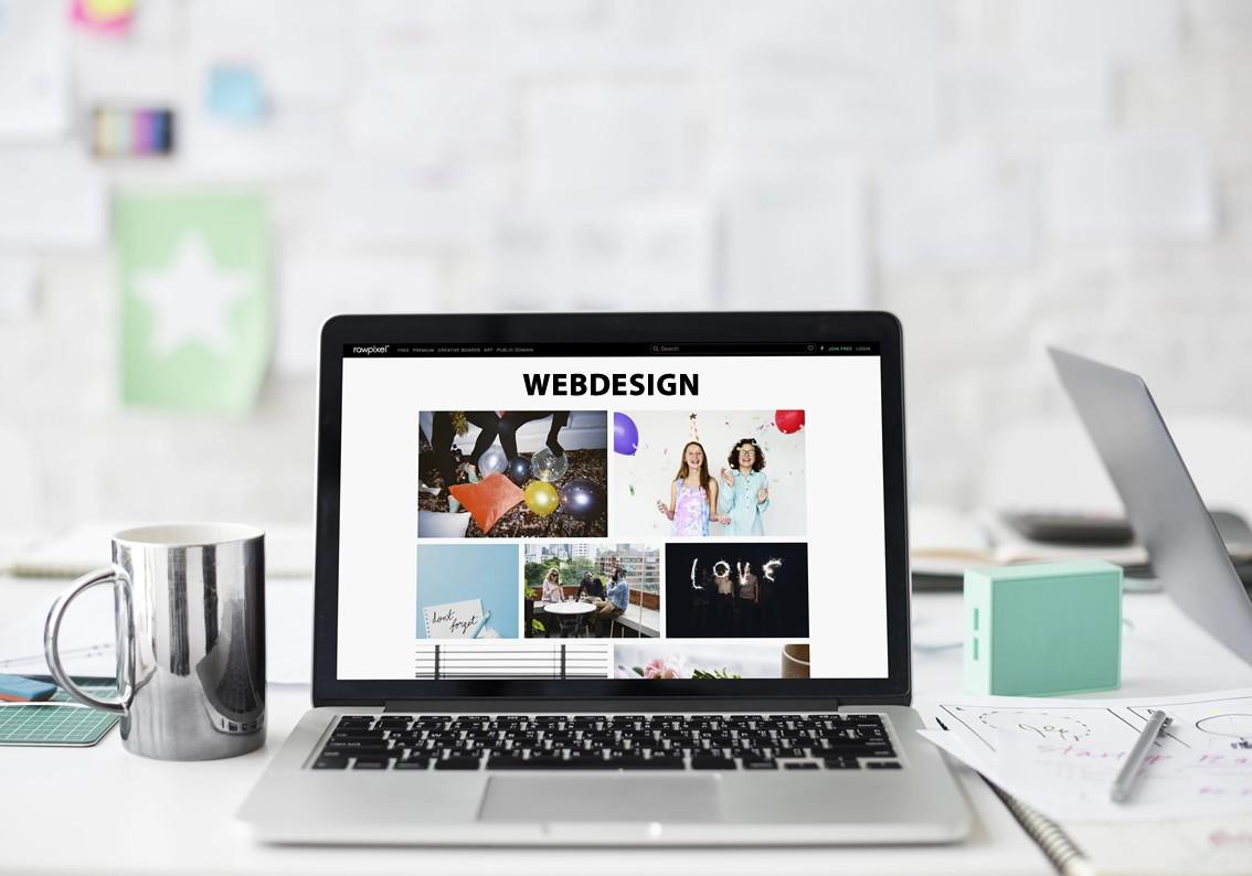 9 webdesigntrends die je niet kunt negeren